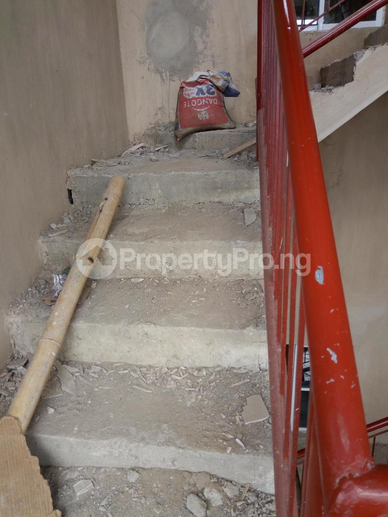 1 bedroom mini flat  Mini flat Flat / Apartment for rent Idi-Oro, by GTBANK  MUSHIN Mushin Mushin Lagos - 6