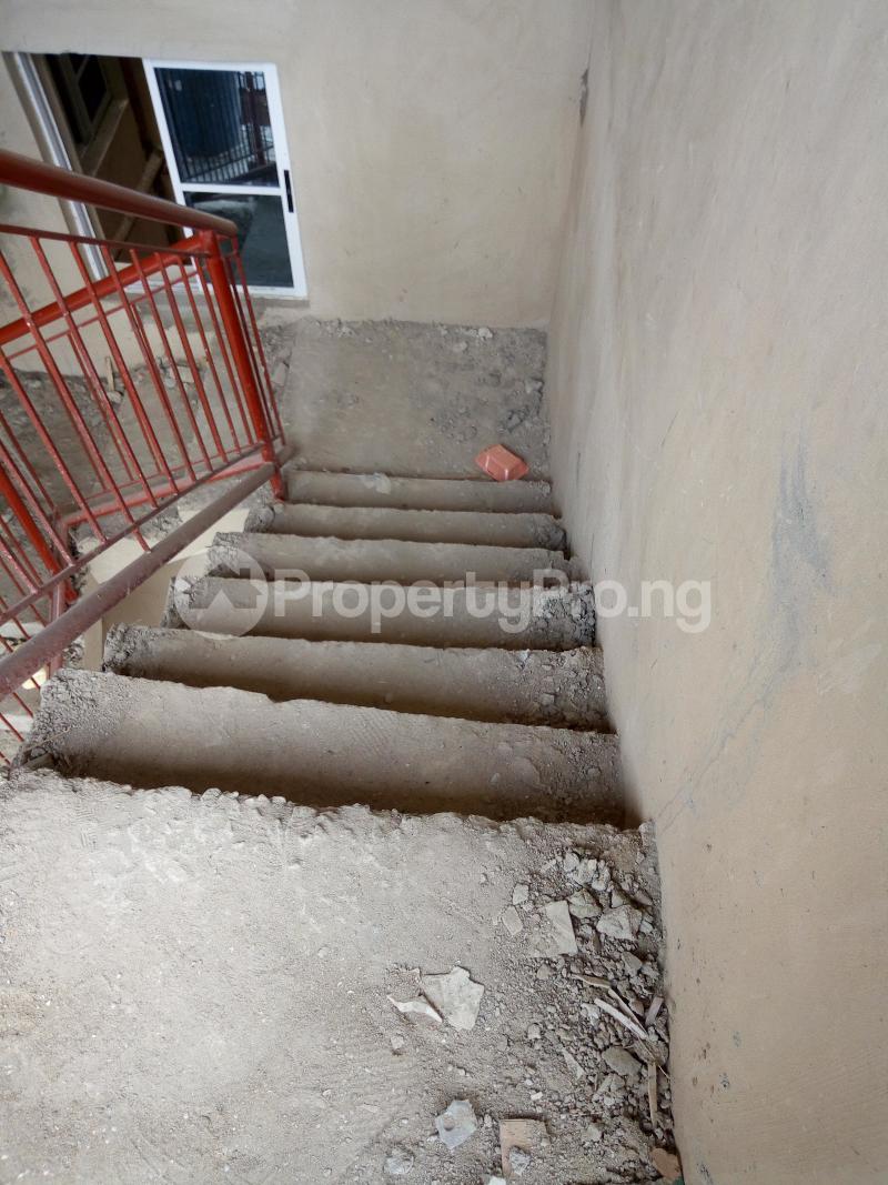 1 bedroom mini flat  Mini flat Flat / Apartment for rent Idi-Oro, by GTBANK  MUSHIN Mushin Mushin Lagos - 5