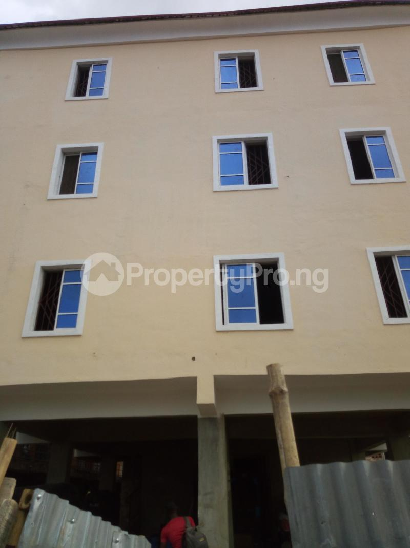 1 bedroom mini flat  Mini flat Flat / Apartment for rent Idi-Oro, by GTBANK  MUSHIN Mushin Mushin Lagos - 9