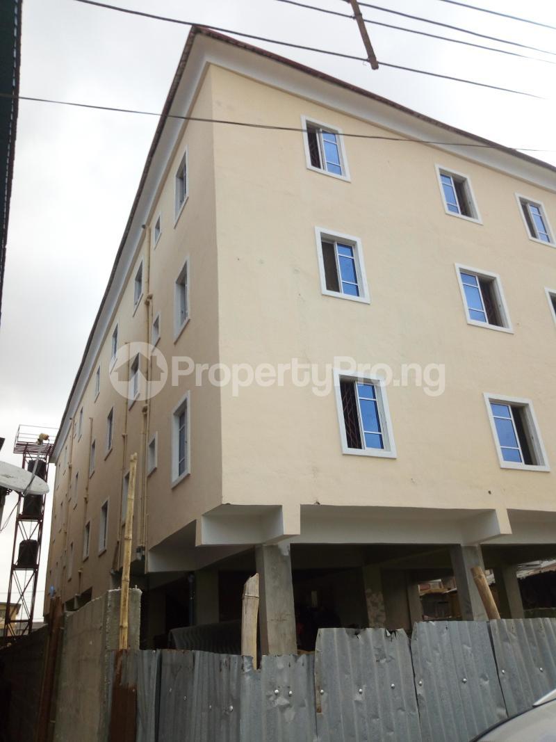 1 bedroom mini flat  Mini flat Flat / Apartment for rent Idi-Oro, by GTBANK  MUSHIN Mushin Mushin Lagos - 10