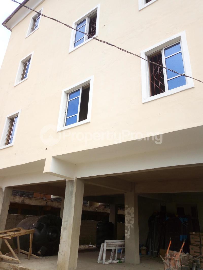 1 bedroom mini flat  Mini flat Flat / Apartment for rent Idi-Oro, by GTBANK  MUSHIN Mushin Mushin Lagos - 14