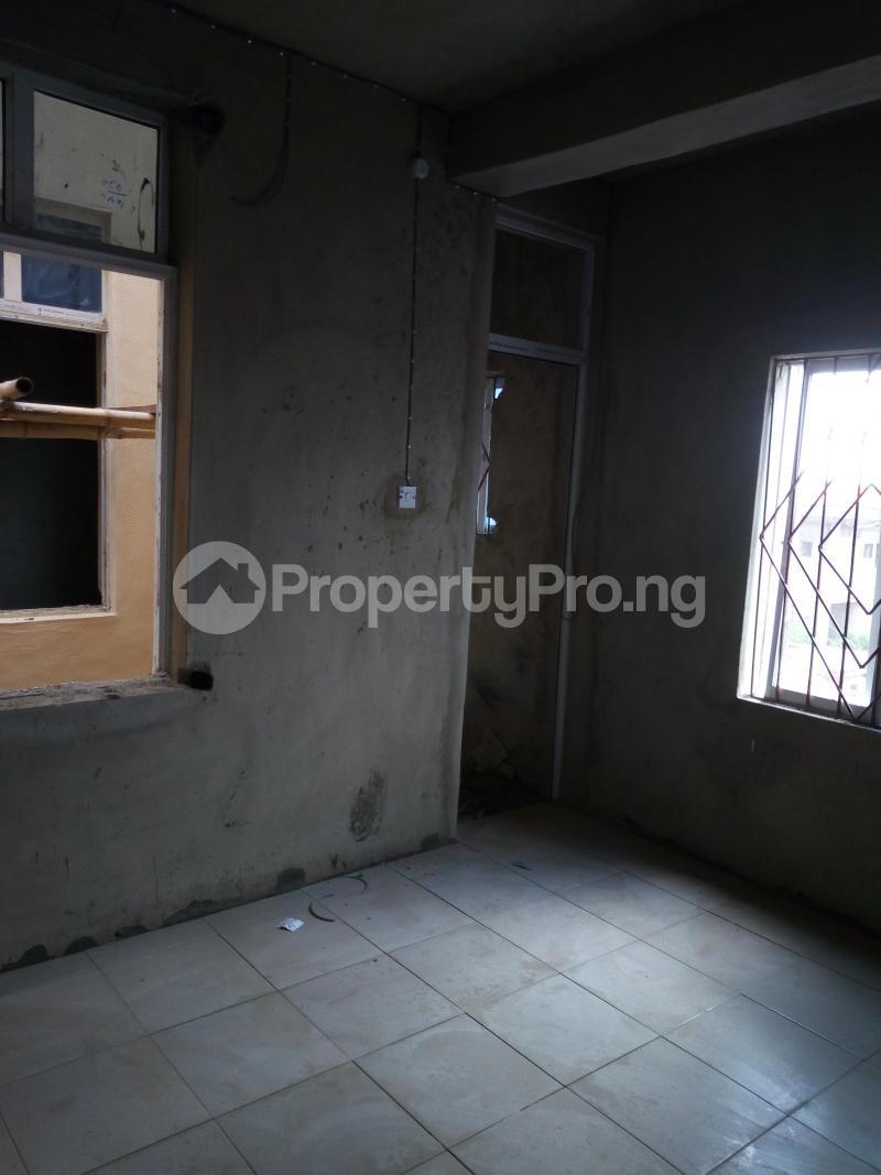 1 bedroom mini flat  Mini flat Flat / Apartment for rent Idi-Oro, by GTBANK  MUSHIN Mushin Mushin Lagos - 3