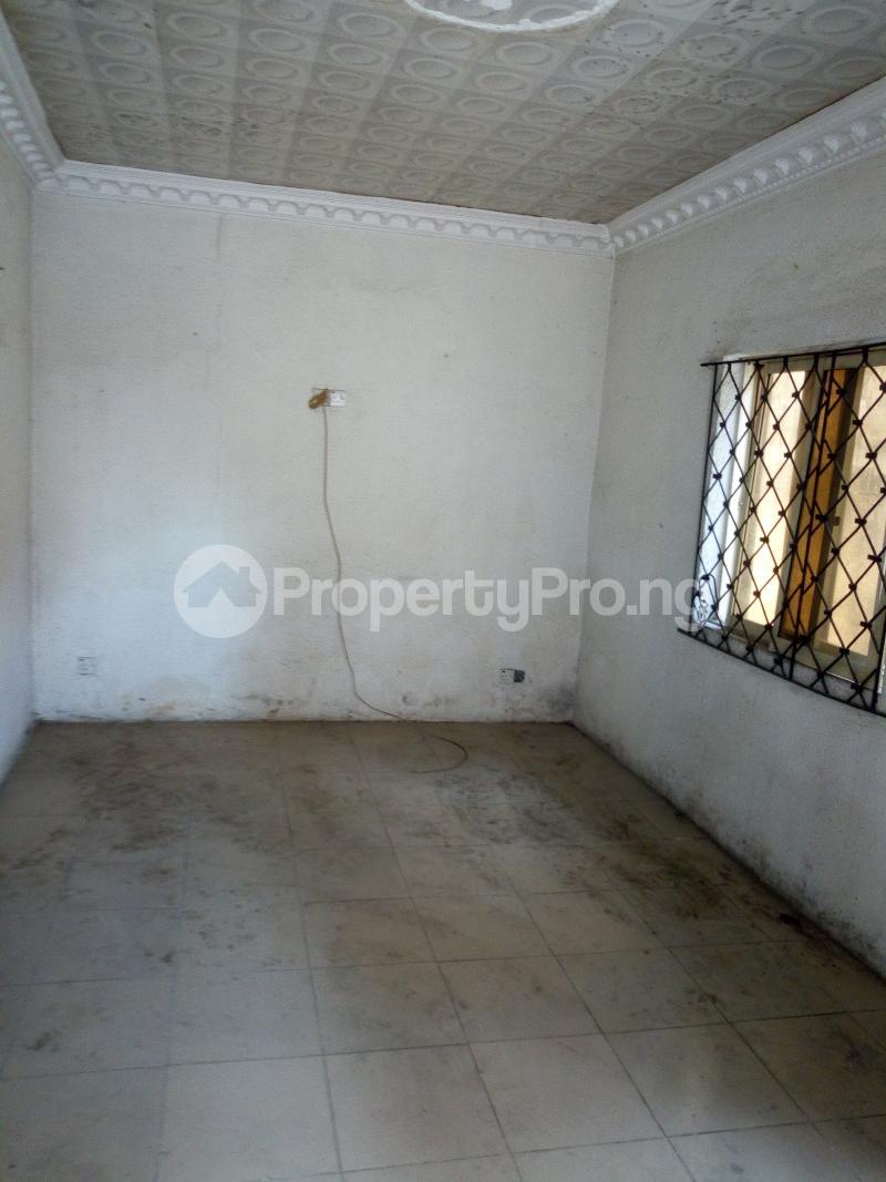 1 bedroom mini flat  Mini flat Flat / Apartment for rent Idi-Oro, by GTBANK  MUSHIN Mushin Mushin Lagos - 0