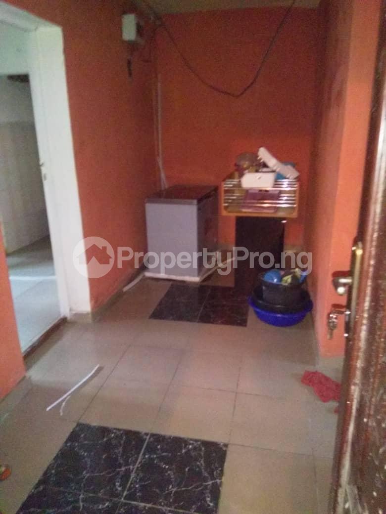 1 bedroom mini flat  Mini flat Flat / Apartment for rent Costain Ijora Apapa Lagos - 1