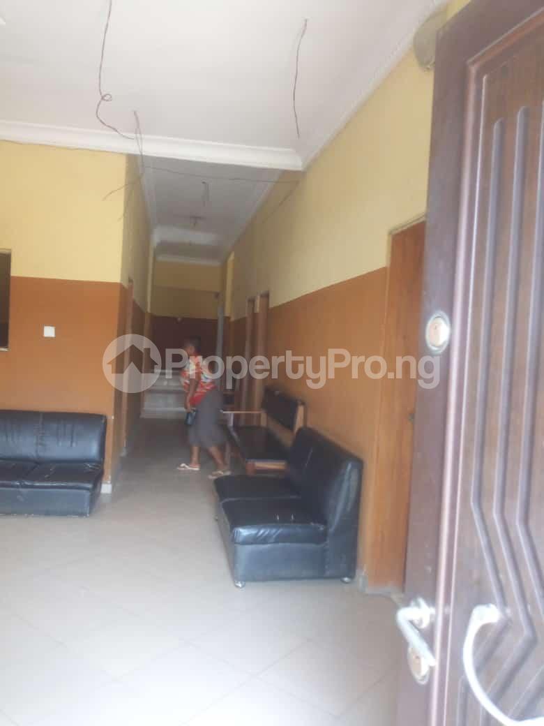 1 bedroom mini flat  Mini flat Flat / Apartment for rent Costain Ijora Apapa Lagos - 3