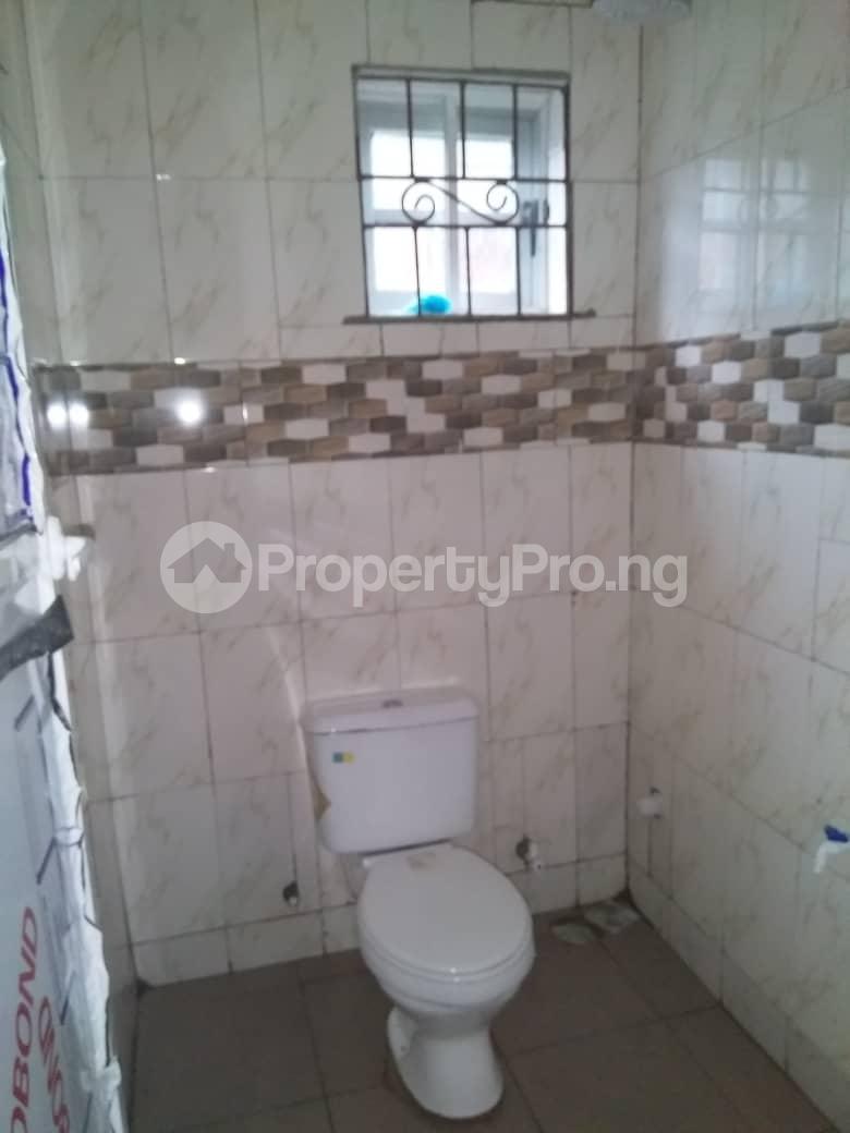 1 bedroom mini flat  Mini flat Flat / Apartment for rent Costain Ijora Apapa Lagos - 5