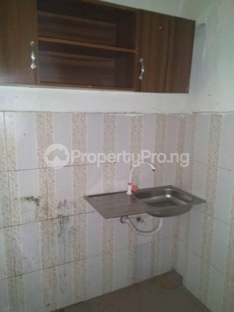 1 bedroom mini flat  Mini flat Flat / Apartment for rent Costain Ijora Apapa Lagos - 0