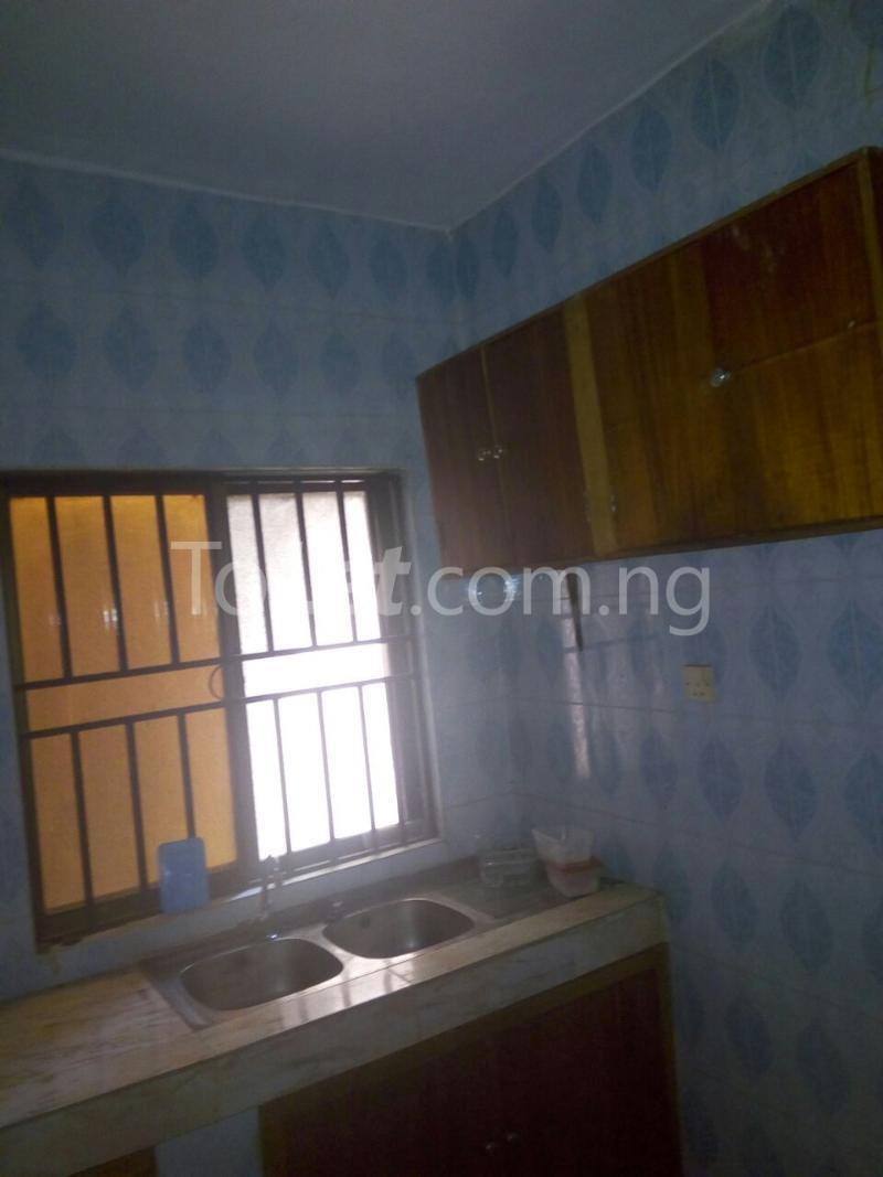 1 bedroom mini flat  Flat / Apartment for rent Oworo Oworonshoki Gbagada Lagos - 3