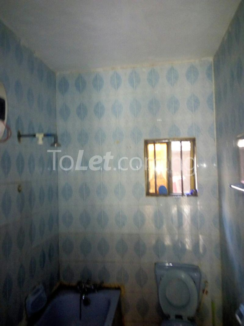 1 bedroom mini flat  Flat / Apartment for rent Oworo Oworonshoki Gbagada Lagos - 2