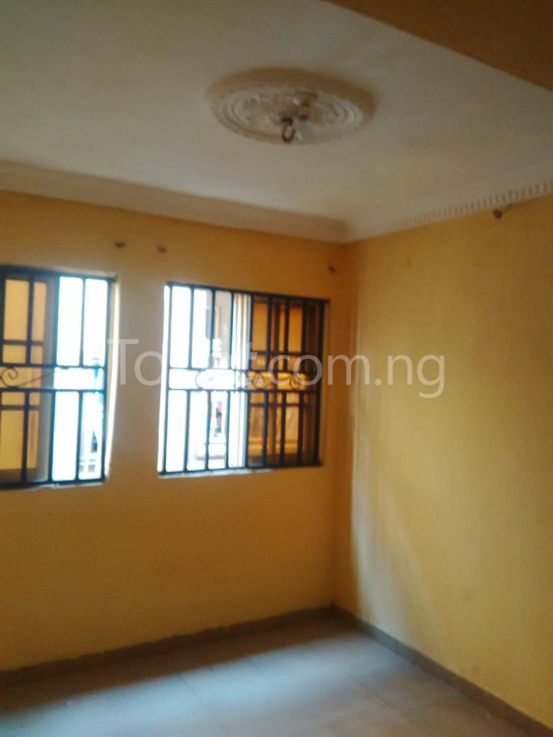 1 bedroom mini flat  Flat / Apartment for rent Oworo Oworonshoki Gbagada Lagos - 4
