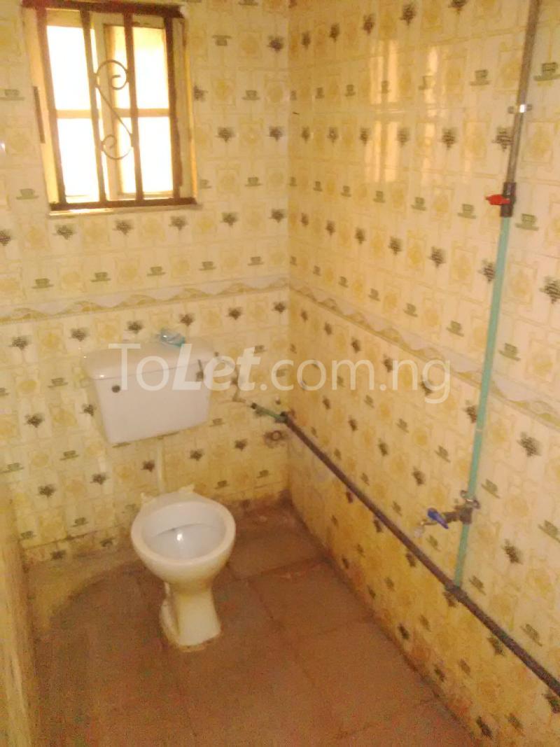 1 bedroom mini flat  Flat / Apartment for rent Oworo Oworonshoki Gbagada Lagos - 5