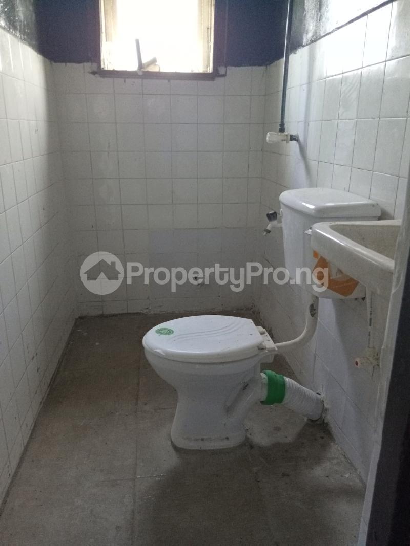 1 bedroom mini flat  Mini flat Flat / Apartment for rent Shomolu Lagos - 5