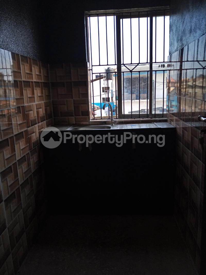 1 bedroom mini flat  Mini flat Flat / Apartment for rent Shomolu Lagos - 3