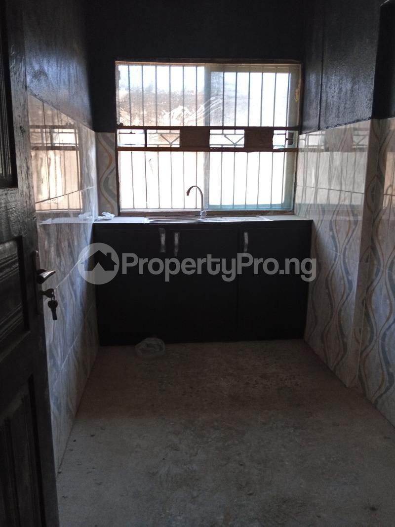 1 bedroom mini flat  Mini flat Flat / Apartment for rent Shomolu Lagos - 2