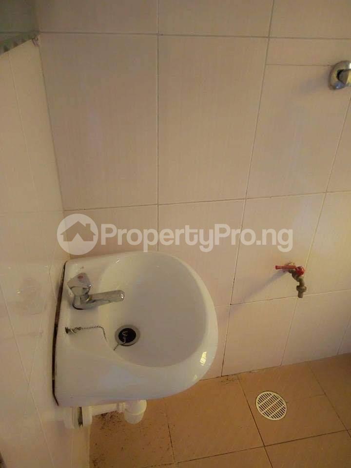 1 bedroom mini flat  Mini flat Flat / Apartment for rent Akesan obadore Igando Ikotun/Igando Lagos - 1