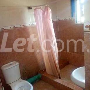1 bedroom mini flat  Flat / Apartment for rent Off Adekunle Kuye Adelabu Surulere Lagos - 1
