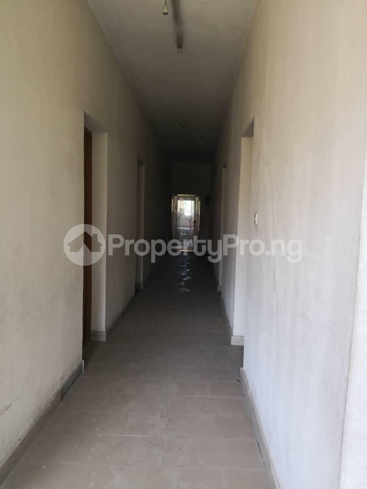 10 bedroom Hotel/Guest House Commercial Property for rent Agoro-odiyan Adeola Odeku Victoria Island Lagos - 1