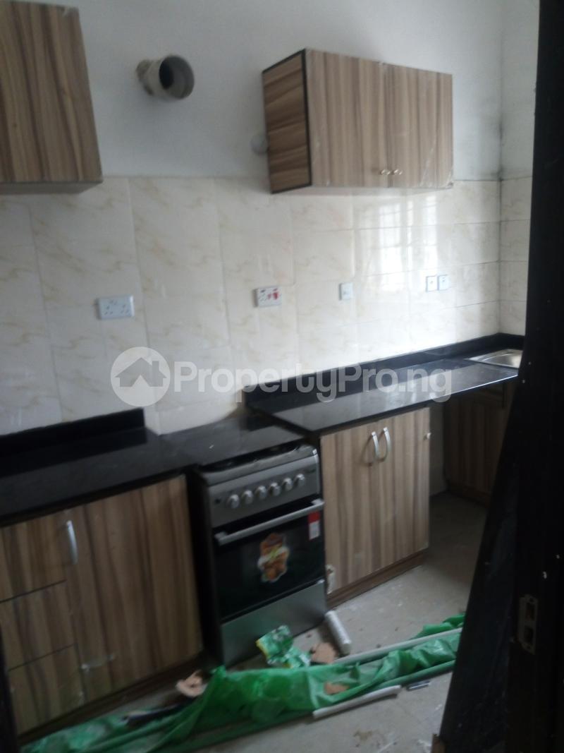 2 bedroom Flat / Apartment for rent Canaan Estate Ajah Lagos - 1