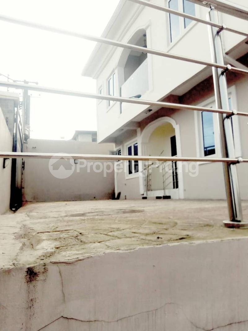 2 bedroom Blocks of Flats House for rent Ogba harmony estate via aguda excellence hotel off college road. Aguda(Ogba) Ogba Lagos - 3