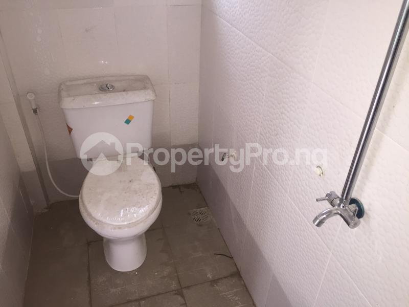 3 bedroom Flat / Apartment for rent Yabatech  Abule-Ijesha Yaba Lagos - 9
