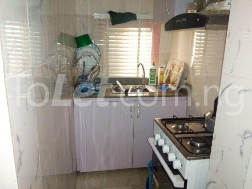 1 bedroom mini flat  Flat / Apartment for rent eletu, by shoprite Osapa london Lekki Lagos - 1