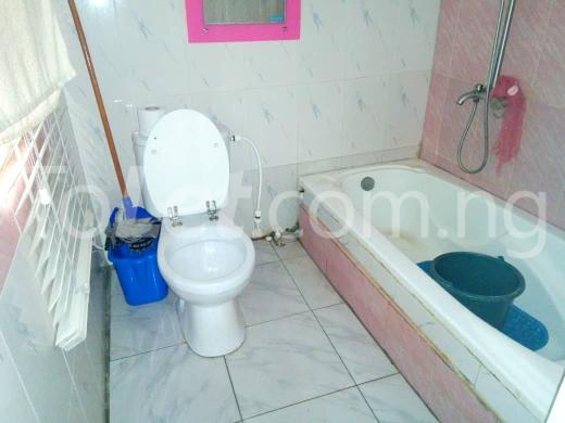 1 bedroom mini flat  Flat / Apartment for rent eletu, by shoprite Osapa london Lekki Lagos - 3