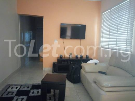 1 bedroom mini flat  Flat / Apartment for rent eletu, by shoprite Osapa london Lekki Lagos - 5