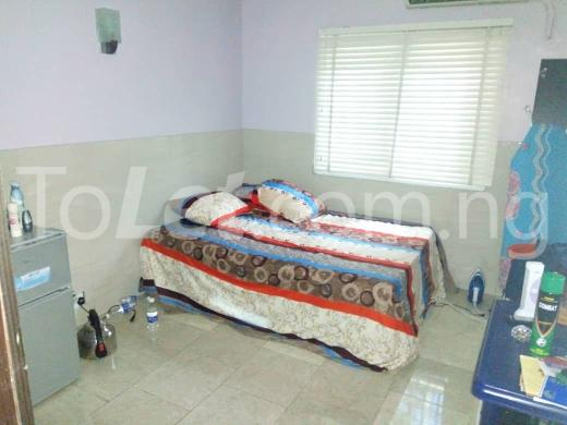 1 bedroom mini flat  Flat / Apartment for rent eletu, by shoprite Osapa london Lekki Lagos - 6