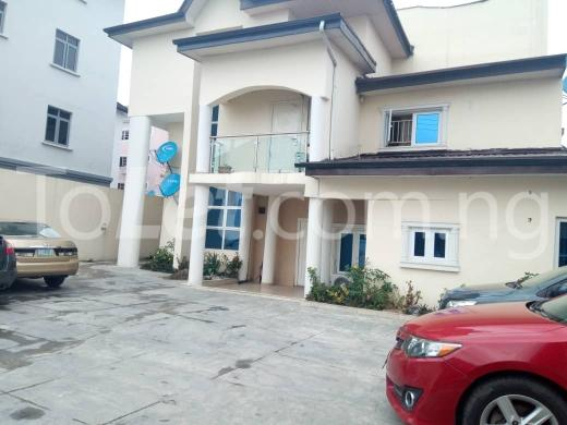 1 bedroom mini flat  Flat / Apartment for rent eletu, by shoprite Osapa london Lekki Lagos - 0