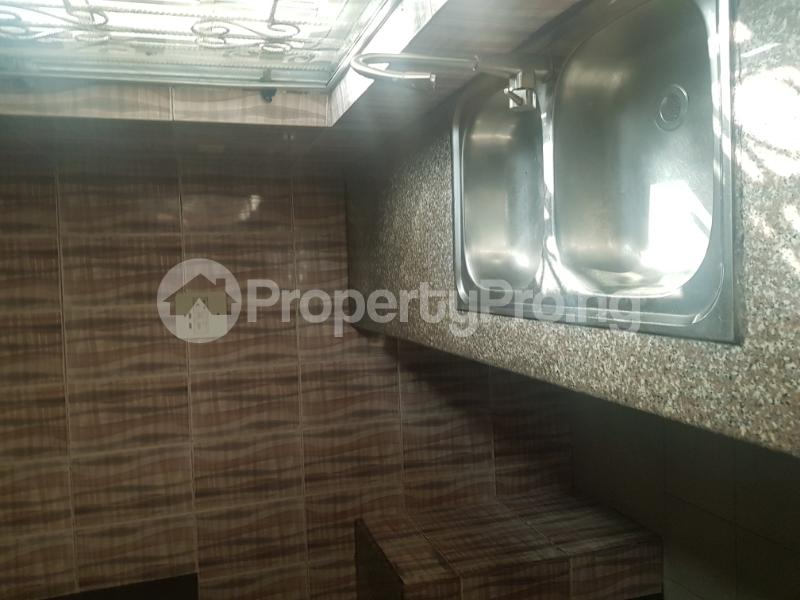 3 bedroom Flat / Apartment for rent Sasun Round About Trans Amadi Port Harcourt Rivers - 5