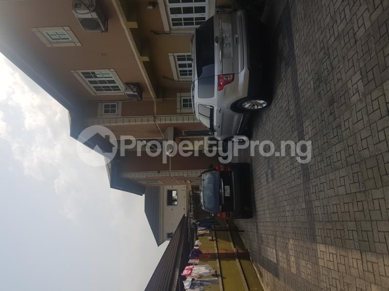 3 bedroom Flat / Apartment for rent Sasun Round About Trans Amadi Port Harcourt Rivers - 0