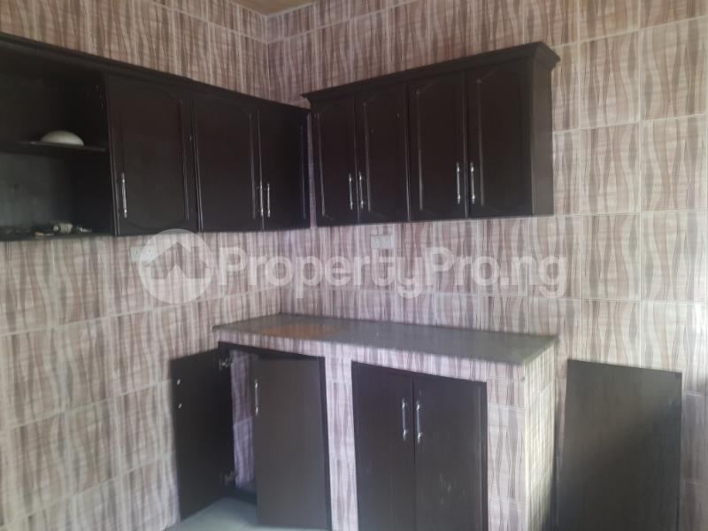 3 bedroom Flat / Apartment for rent Sasun Round About Trans Amadi Port Harcourt Rivers - 6