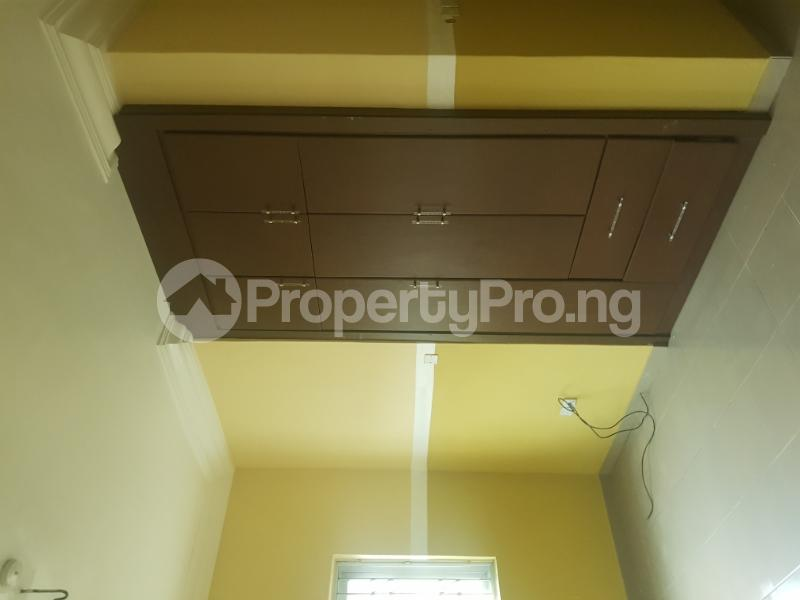 3 bedroom Flat / Apartment for rent Sasun Round About Trans Amadi Port Harcourt Rivers - 1