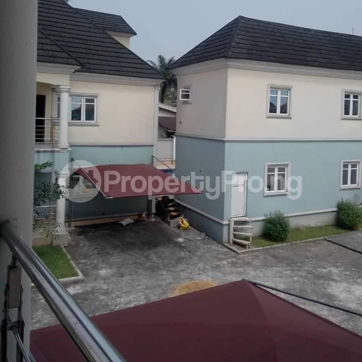1 bedroom mini flat  Self Contain Flat / Apartment for rent Woji  Trans Amadi Port Harcourt Rivers - 0