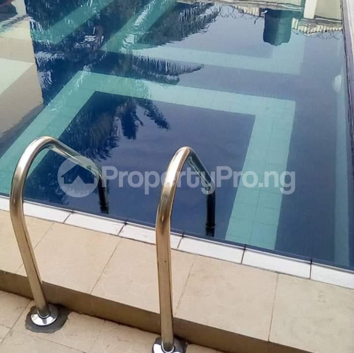 1 bedroom mini flat  Self Contain Flat / Apartment for rent Woji  Trans Amadi Port Harcourt Rivers - 1