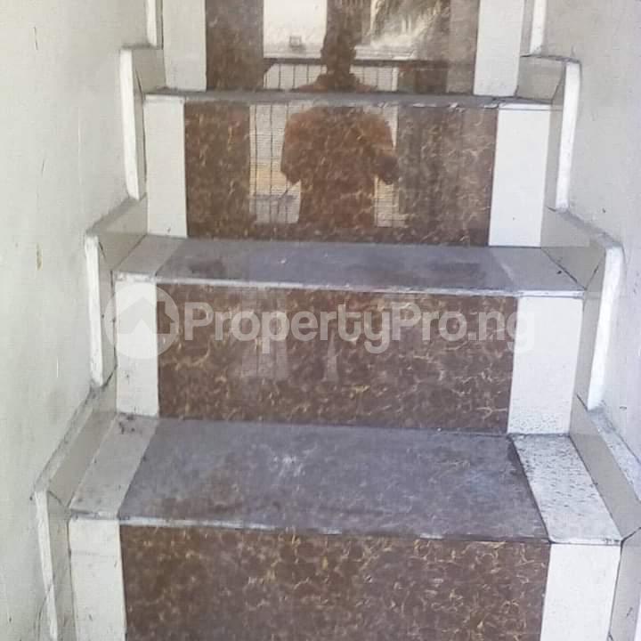 1 bedroom mini flat  Self Contain Flat / Apartment for rent Woji  Trans Amadi Port Harcourt Rivers - 4