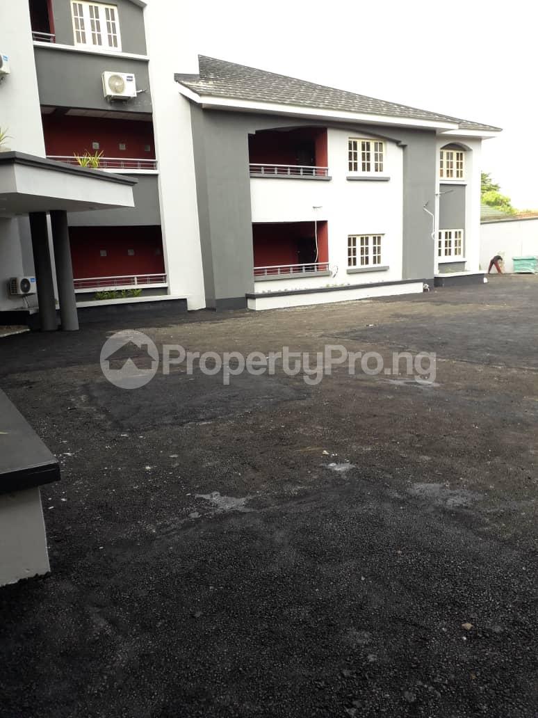 Flat / Apartment for rent OKUPE Mende Maryland Lagos - 0