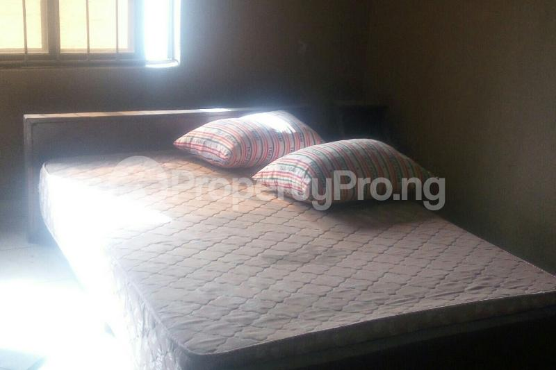 Self Contain Flat / Apartment for rent Oke Afa Isolo. Lagos Mainland  Oke-Afa Isolo Lagos - 4