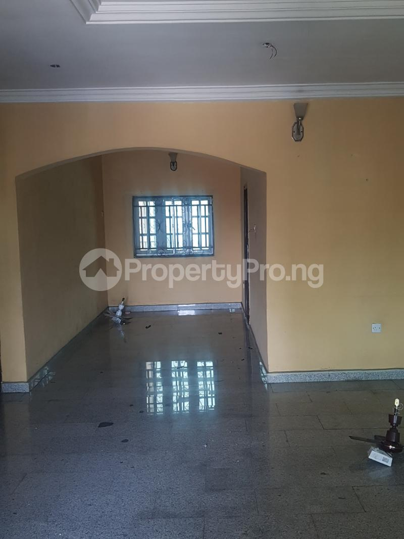 2 bedroom Mini flat Flat / Apartment for rent Kingoliza event place  Trans Amadi Port Harcourt Rivers - 7