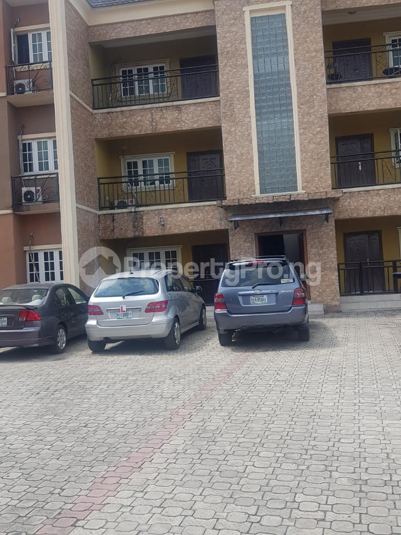 2 bedroom Mini flat Flat / Apartment for rent Kingoliza event place  Trans Amadi Port Harcourt Rivers - 0