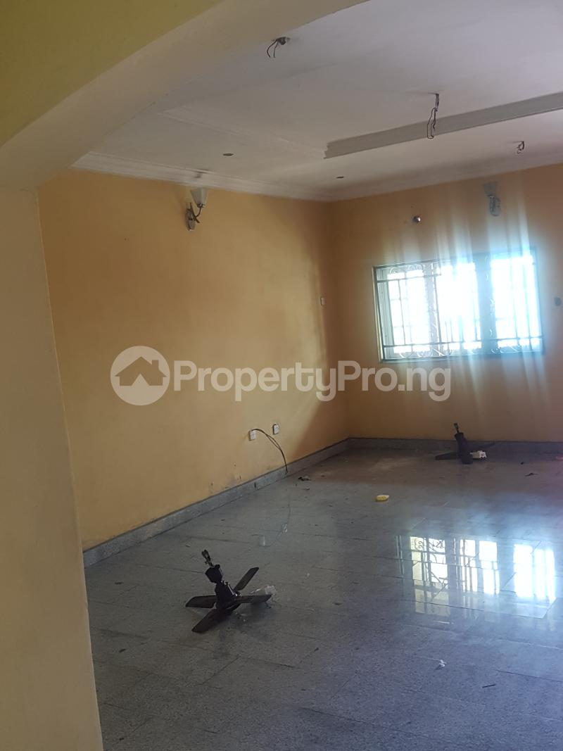 2 bedroom Mini flat Flat / Apartment for rent Kingoliza event place  Trans Amadi Port Harcourt Rivers - 4