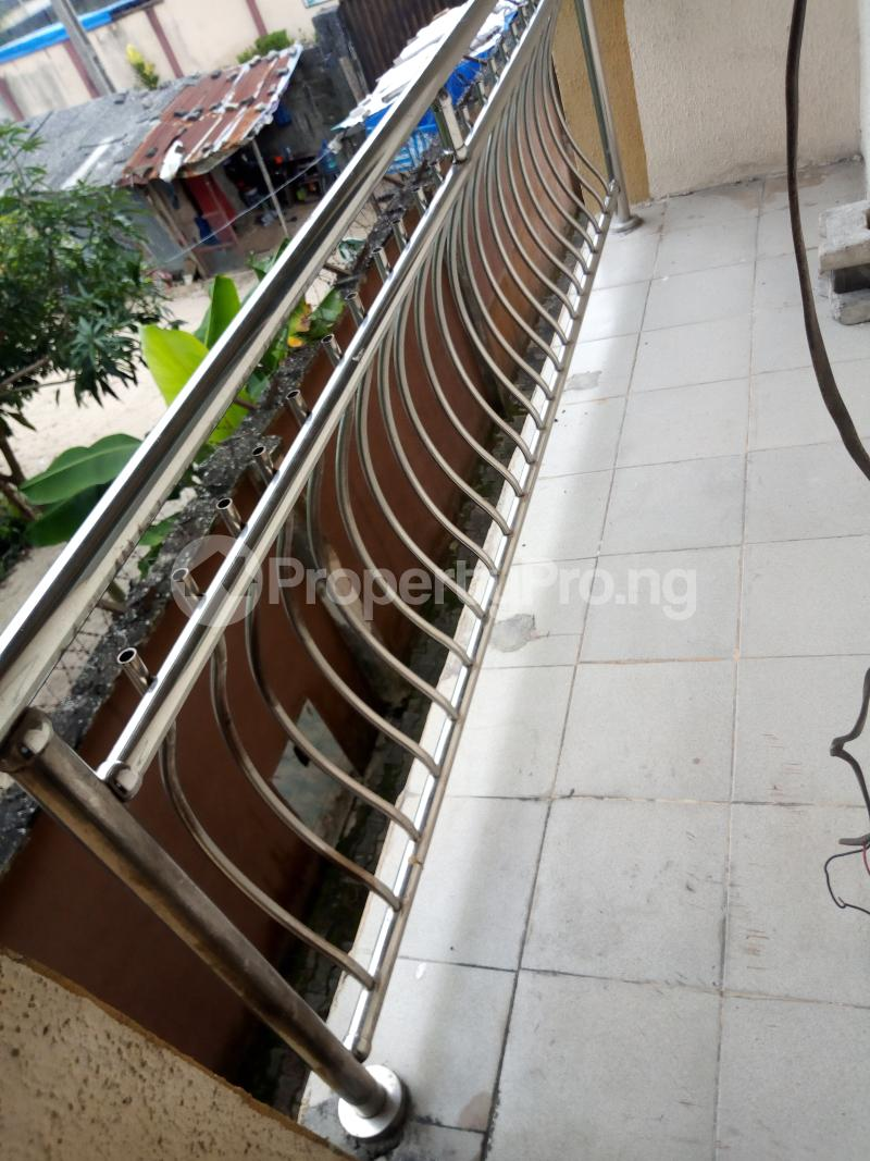 3 bedroom Flat / Apartment for rent Sangotedo Ajah Lagos - 8