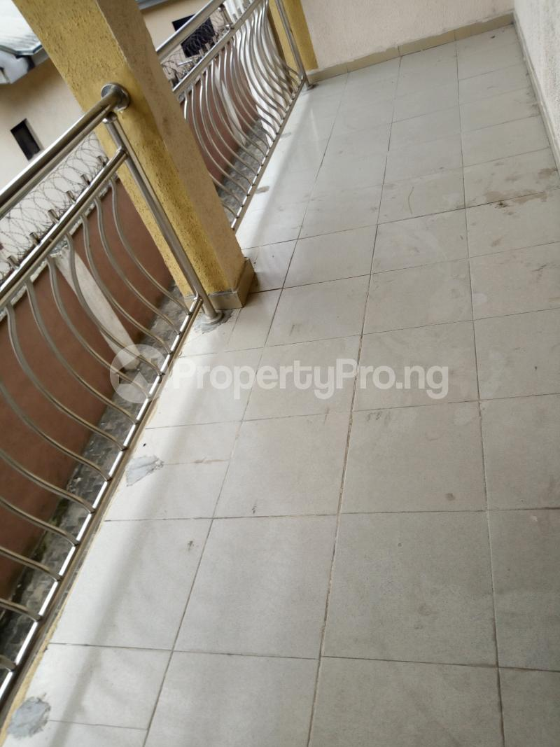 3 bedroom Flat / Apartment for rent Sangotedo Ajah Lagos - 9