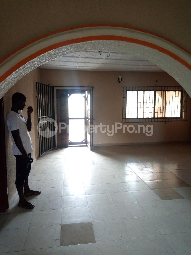 3 bedroom Flat / Apartment for rent Sangotedo Ajah Lagos - 3