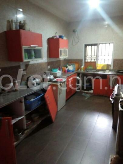 1 bedroom mini flat  Flat / Apartment for rent Rasaq Balogun Street Adeniran Ogunsanya Surulere Lagos - 2