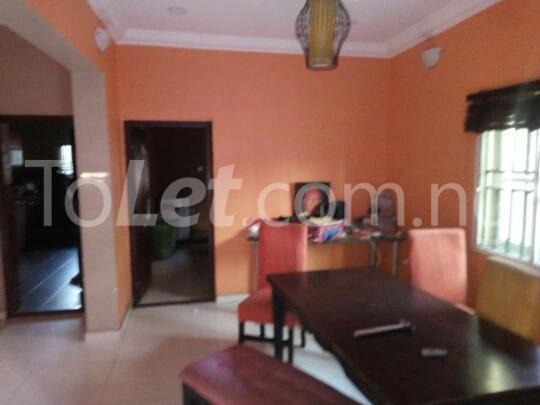 1 bedroom mini flat  Flat / Apartment for rent Rasaq Balogun Street Adeniran Ogunsanya Surulere Lagos - 4