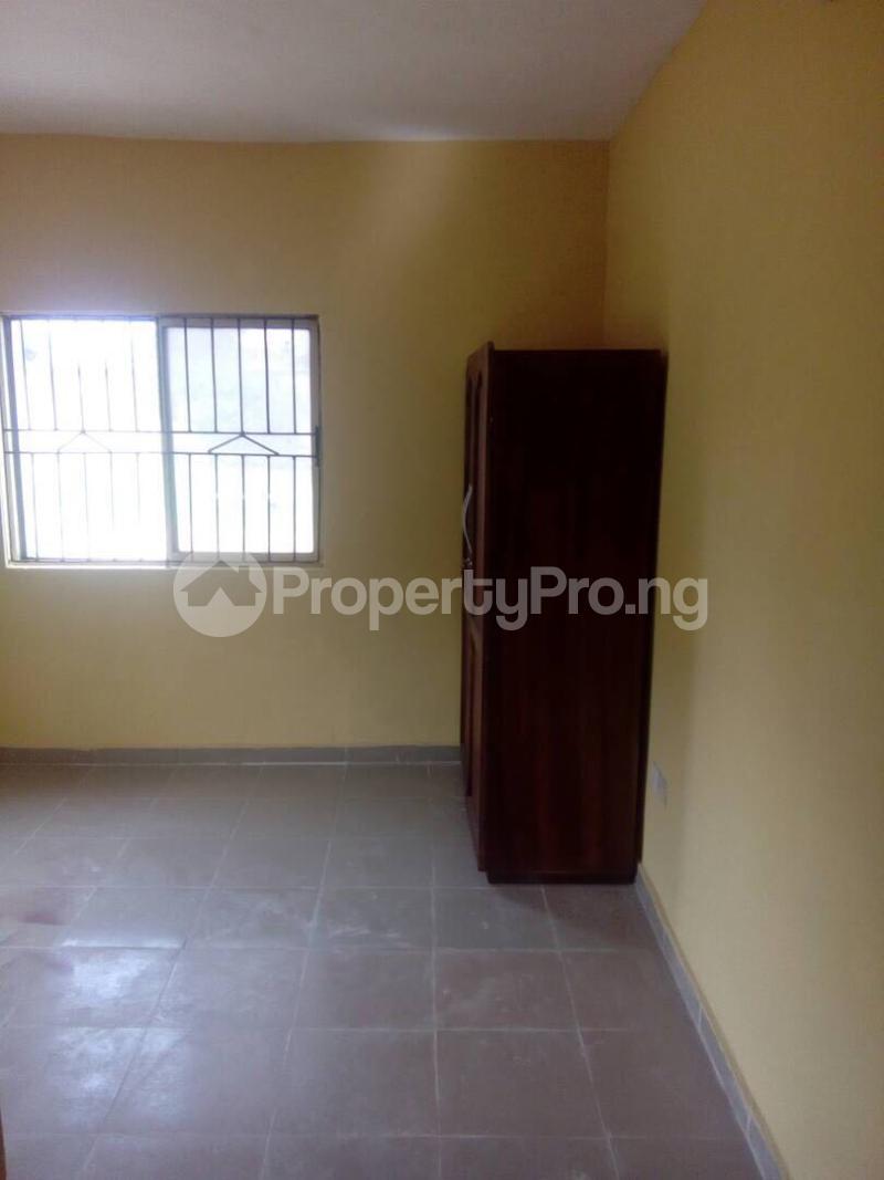 3 bedroom Flat / Apartment for rent New Oko Oba Abule Egba Oko oba Agege Lagos - 12
