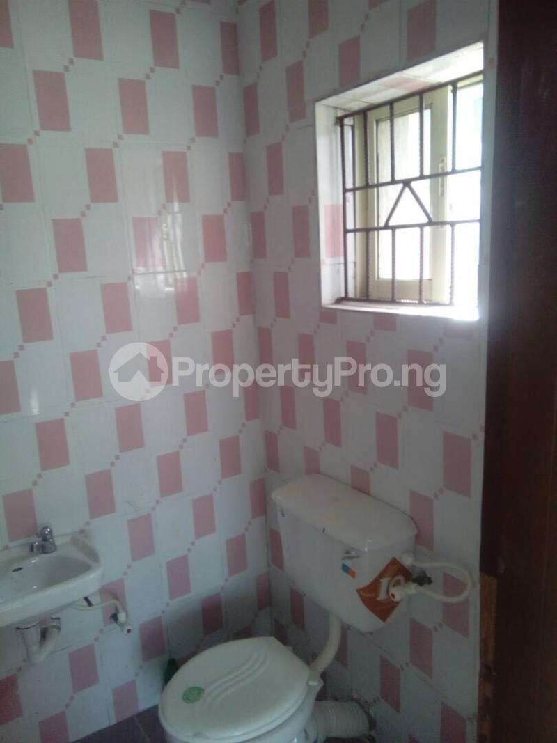 3 bedroom Flat / Apartment for rent New Oko Oba Abule Egba Oko oba Agege Lagos - 13