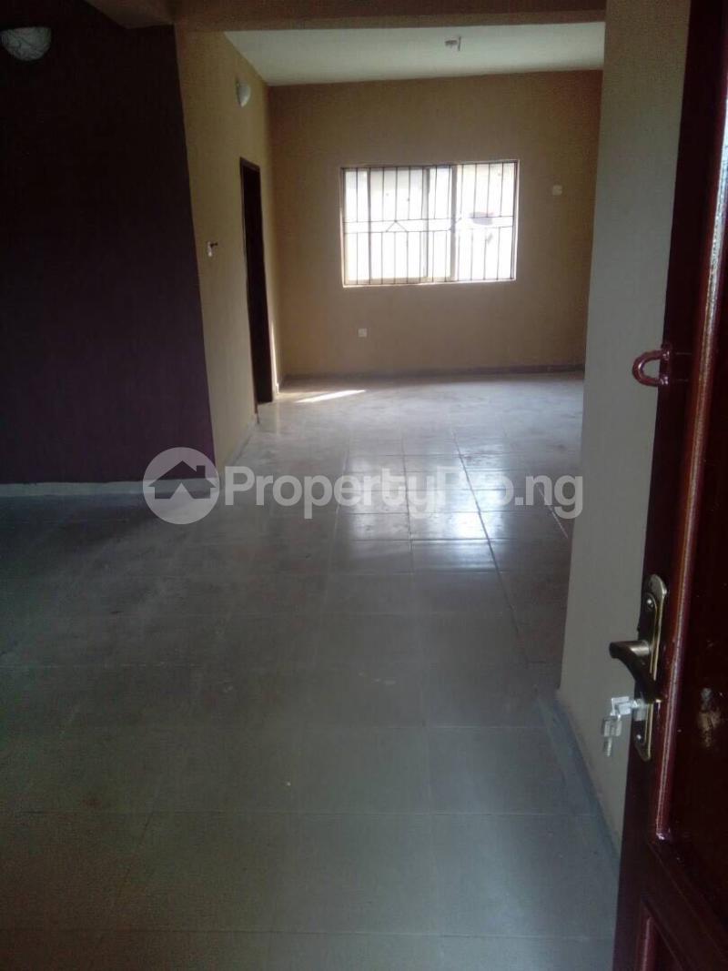3 bedroom Flat / Apartment for rent New Oko Oba Abule Egba Oko oba Agege Lagos - 0