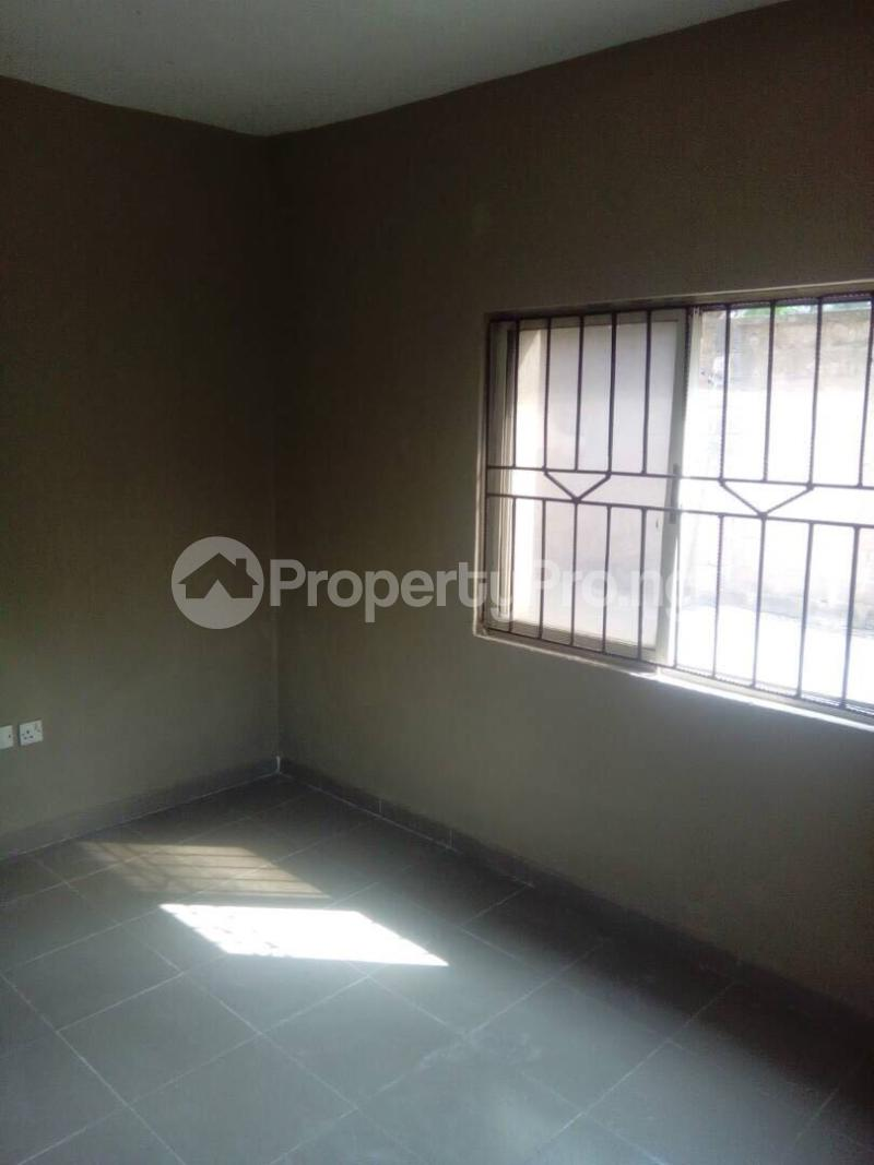 3 bedroom Flat / Apartment for rent New Oko Oba Abule Egba Oko oba Agege Lagos - 3